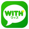 WITHロゴ